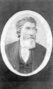 Alexander Faulkner Fewell- 1872