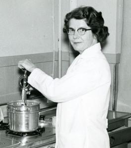 Roberta London- ca. 1960s