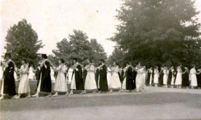 Daisy Chain- 1919
