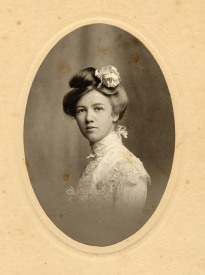 Mrs. David Bancroft Johnson- 1902