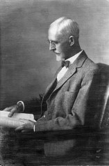 Dr. James P. Kinard, Winthrop's Second President, 1928-1934