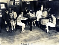 Winthrop Training School- Fourth Grade- 1930-1931