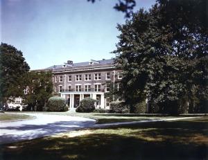 Joynes Hall- ca1948