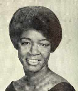 Arnetta Gladden- Along with Delores Johnson Was One of the First Undergraduate Students Admitted to Winthrop in 1964
