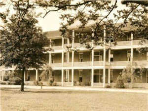 Margaret Nance Hall- ca1920s