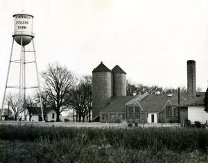 Winthrop Farm - 1940s