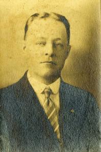 Roy Z. Thomas - 1930