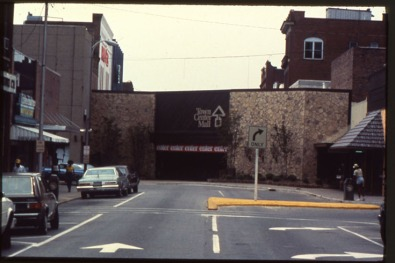 Town Center Mall Located on Main Street in Rock Hill, SC - ca1970s