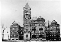 Main Building - 1895