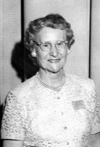 Juanita Neely - 1947