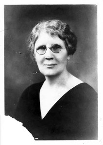 Leila A. Russell