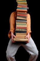 Carrying-Books