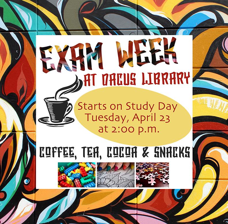 examweek2019